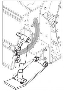 ST.0085.005_1 Slitta post idraulica